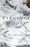Orlando by Virginia Woolfe