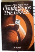 The Grass by Claude Simon